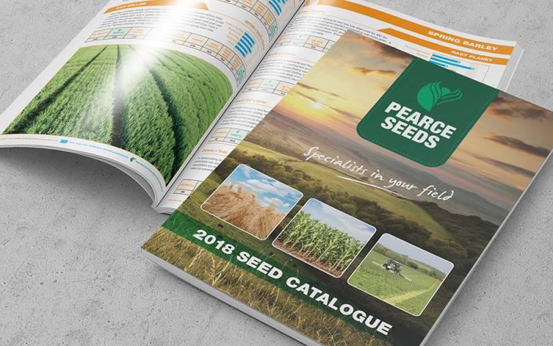 Seed Catalogue