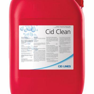 Cid Clean