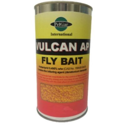 VULCAN 8.3% SOLUBLE