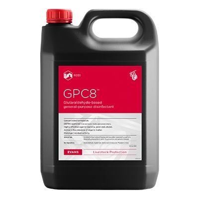 GBPC8