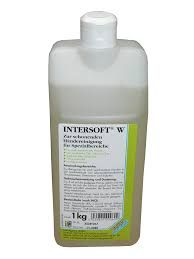 INTERSOFT W