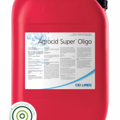 Agrocid super oligo