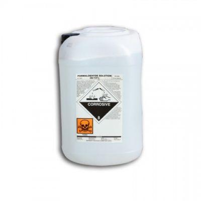 FORMALIN (formaldehyde)