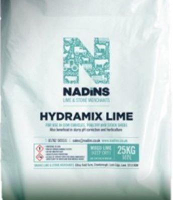 Hydramix lime